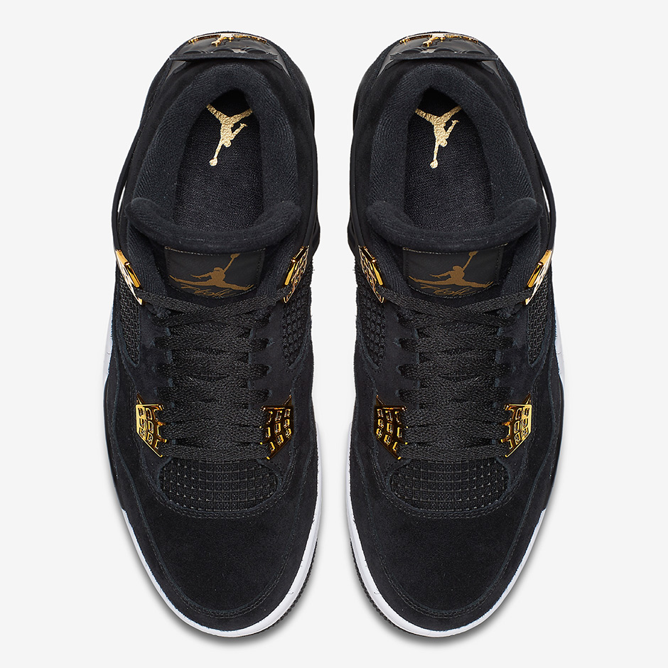 8abe6f5ab9c4 Jordan 4 Royalty - Where To Buy