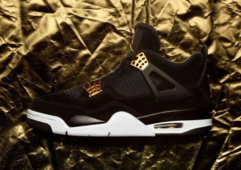 "80e4caeeba1267 Where To Buy The Air Jordan 4 ""Royalty"""