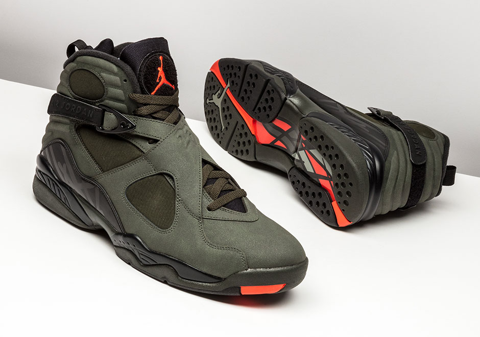 air jordan 8 take flight release