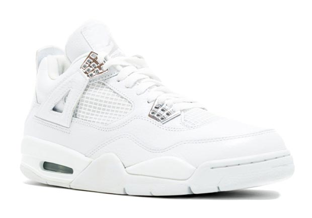air jordan 4 pure money release date info. Black Bedroom Furniture Sets. Home Design Ideas