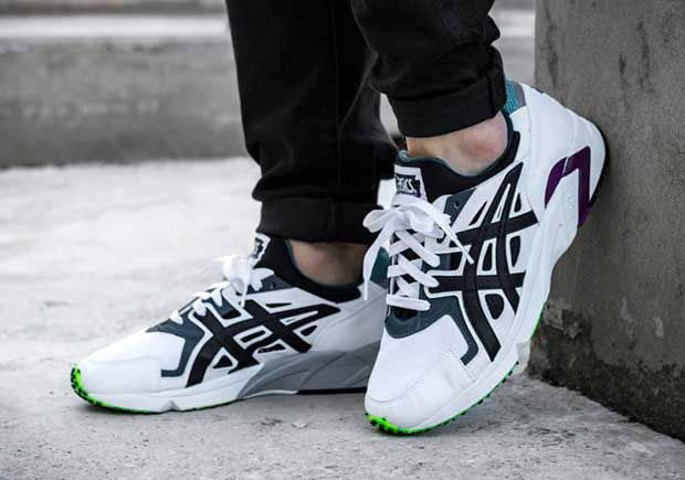 36a8b44453f3 If you re tired of the same old ASICS retro runner models