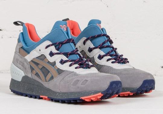 8207eee5be2c Asics Gel Lyte III MT - SneakerNews.com