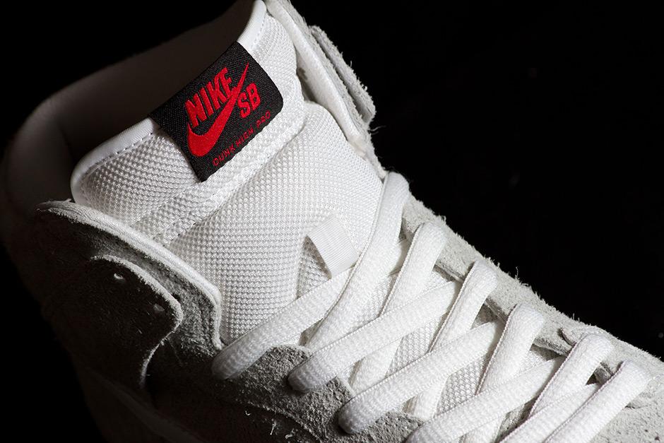 ... Black Sheep x Nike SB Dunk High Release Date An error occurred.