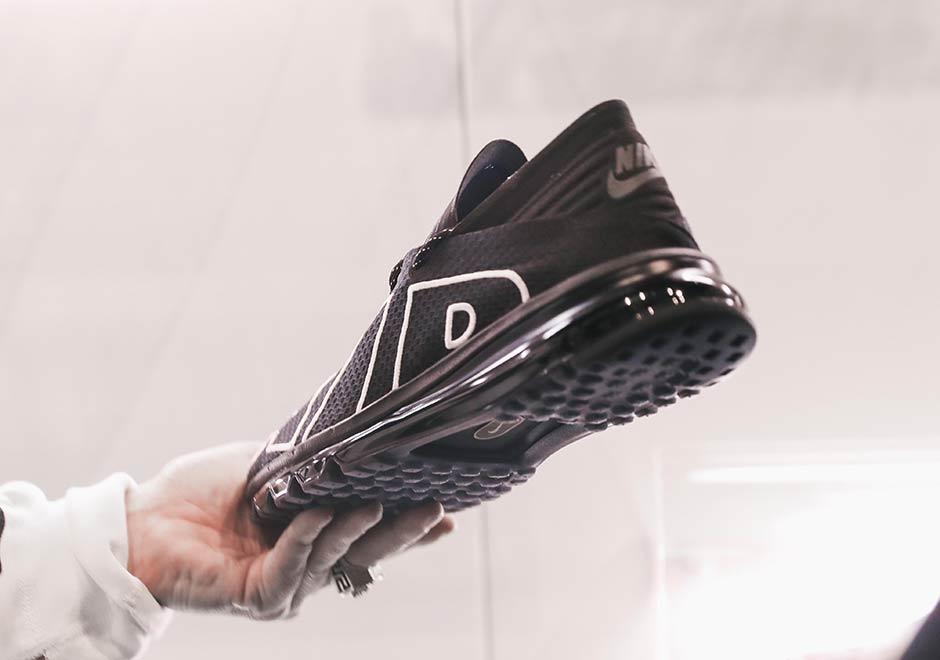 699dbe4cea Foot Locker Europe Unveil Their Spring/Summer '17 Line Up At #ITSTARTSHERE  Showcase - SneakerNews.com