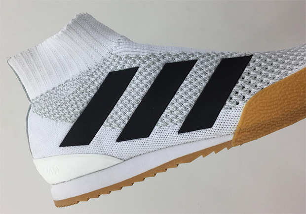buy popular 3322b 1c6f0 Gosha Rubchinskiy adidas ACE16+ Super Samba | SneakerNews.com