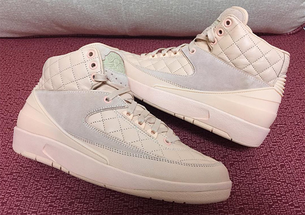 Don C To Release A Third And Final Air Jordan 2 Colorway f22af787c
