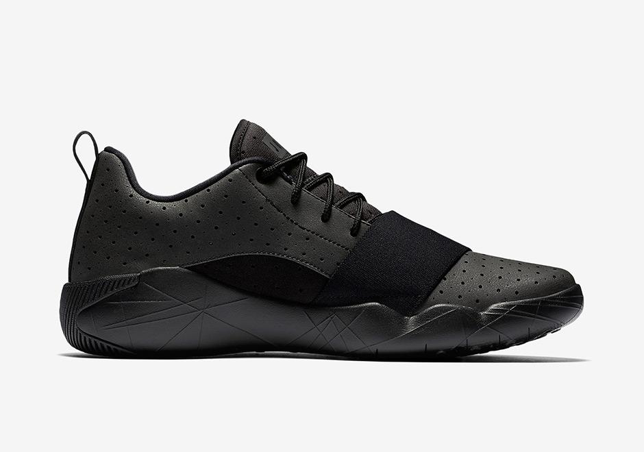 Jordan 23 Breakout  115. Color  Black Black Anthracite Black Style Code   881449-010 b2467d8892
