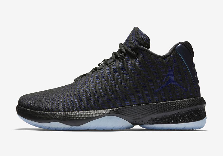 "4d1008e09871d Jordan B. Fly ""Bred""  110. Color  Black Dark Grey White Gym Red Style Code   881444-002. Buy on Nike.com"