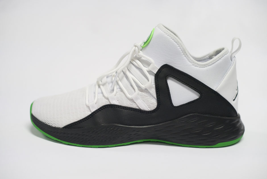 formula 23 jordan shoes