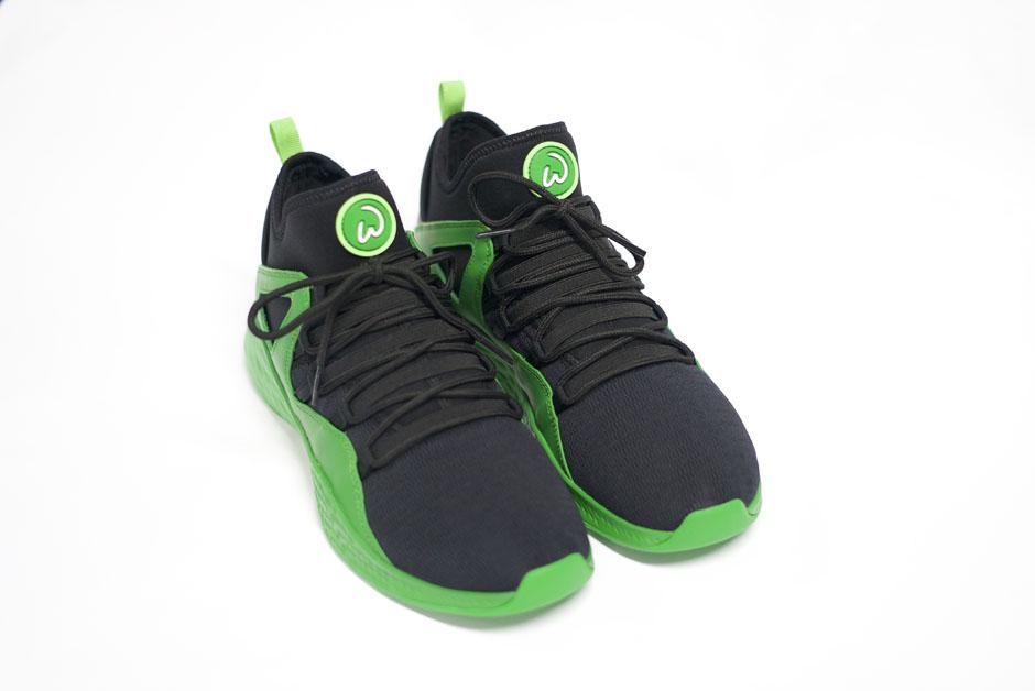 purchase cheap e32c1 4cd10 Jordan Formula 23 Wahlburgers PE   SneakerNews.com