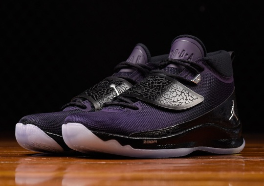 The Playoff-Ready Jordan Super.Fly 5 PO Is Now Available