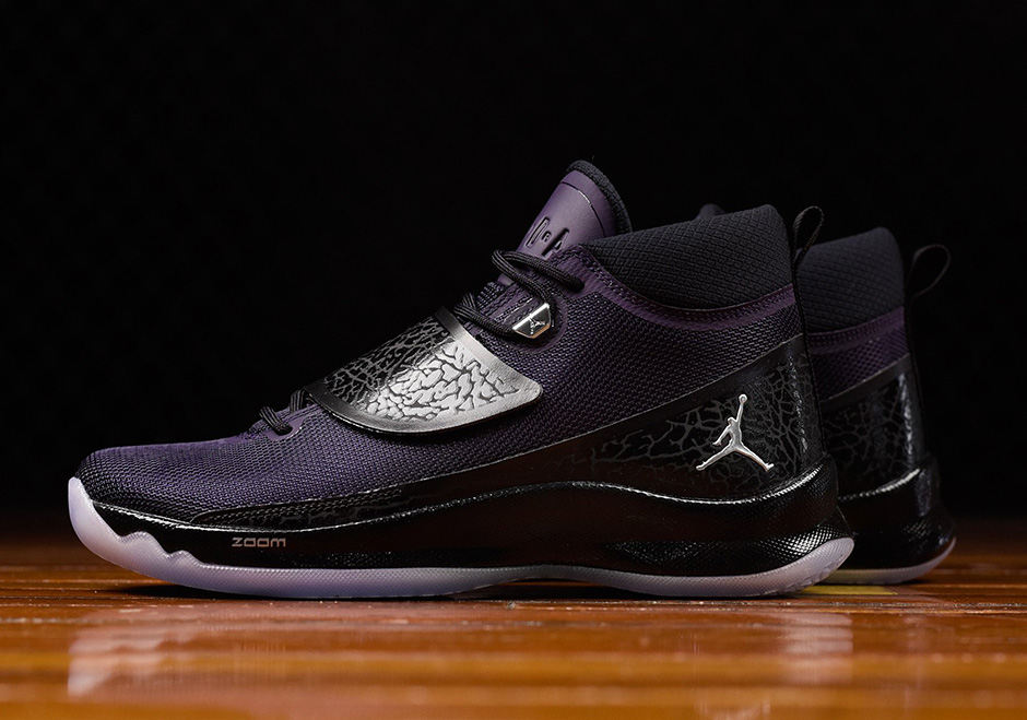 super popular 034f1 3e5a0 ... discount code for jordan super fly 5 po purple dynasty 881571 501  sneakernews 5f2c0 1298d
