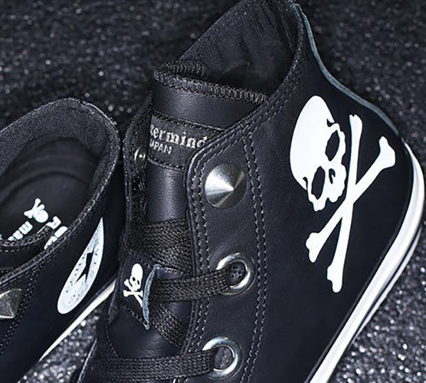 "8c692be3ef2a mastermind Japan x Converse Chuck Taylor All-Star ""100th Anniversary""  Release Date  January 21st"