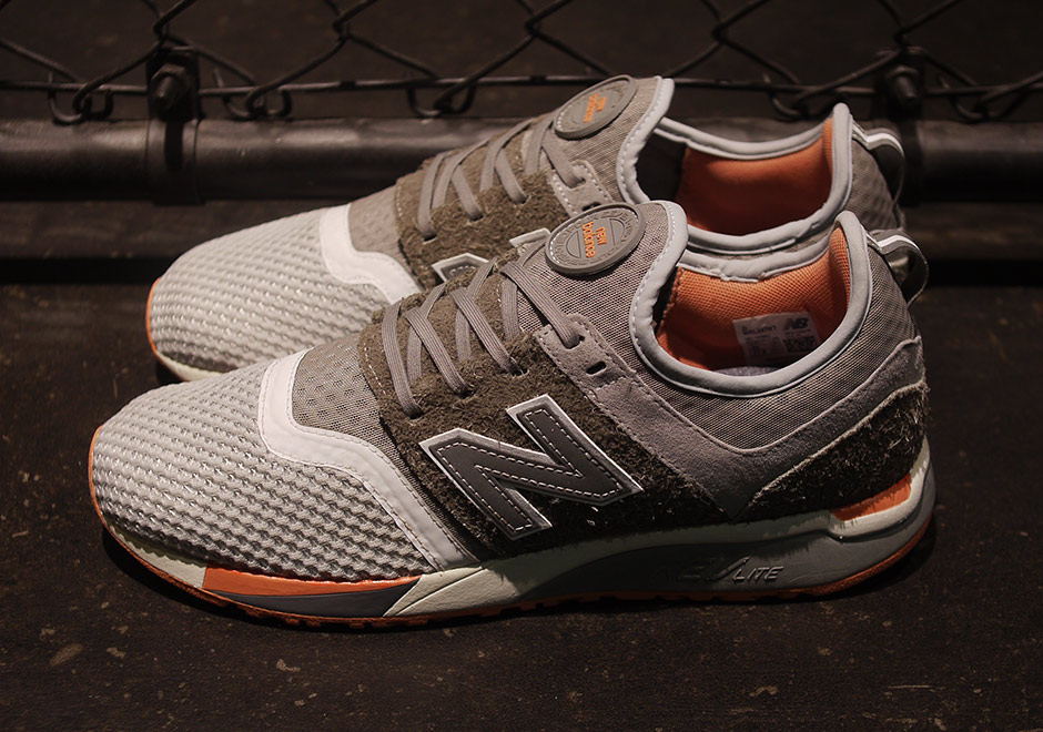 """e2deee23f6af9 mita Sneakers Introduces the First New Balance 247 Collab With the """"Tokyo  Rat"""""""