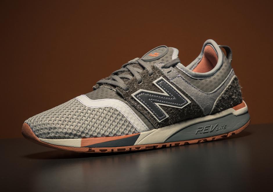 news balance sneakers