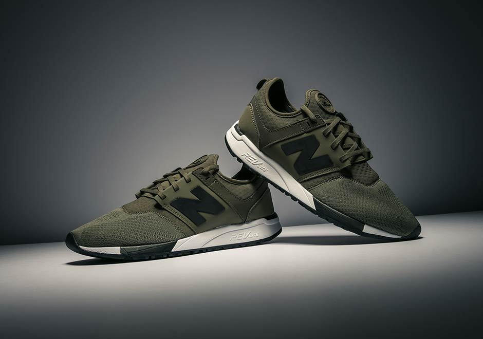 l'ultimo dde78 12df9 New Balance 247 Sport - First Look | SneakerNews.com
