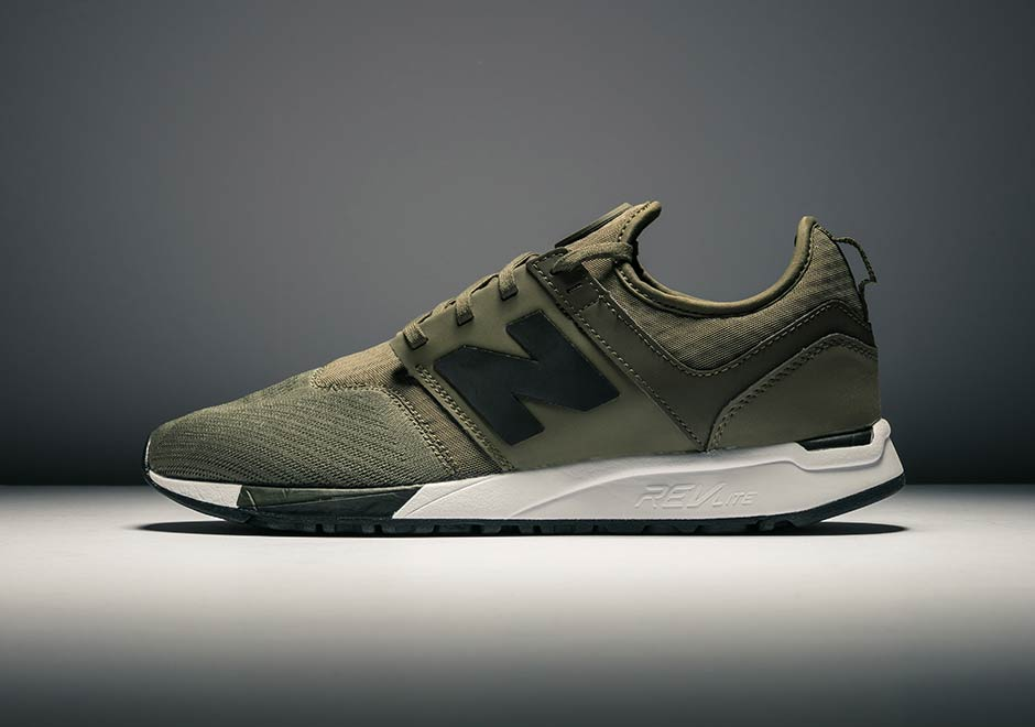 new balance 2017 release