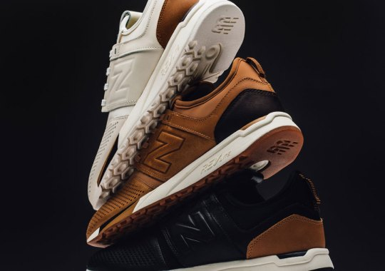 Where to Buy The New Balance 247 Luxe