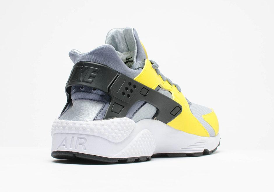 new style 0c345 52034 Nike Air Huarache Electrolime 318429-305   SneakerNews.com