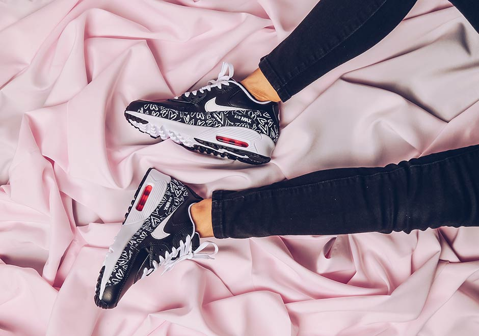 Nike Girls Valentine's Day Collection