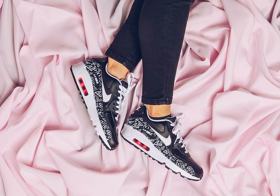 Nike Valentine S Day 2018 Collection For Girls