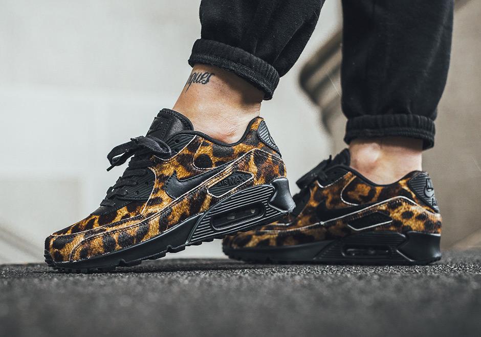 air max 90 lx leopard