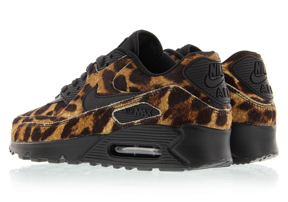 2f2622608bd1 Nike Air Max 90 Cheetah 898512-002