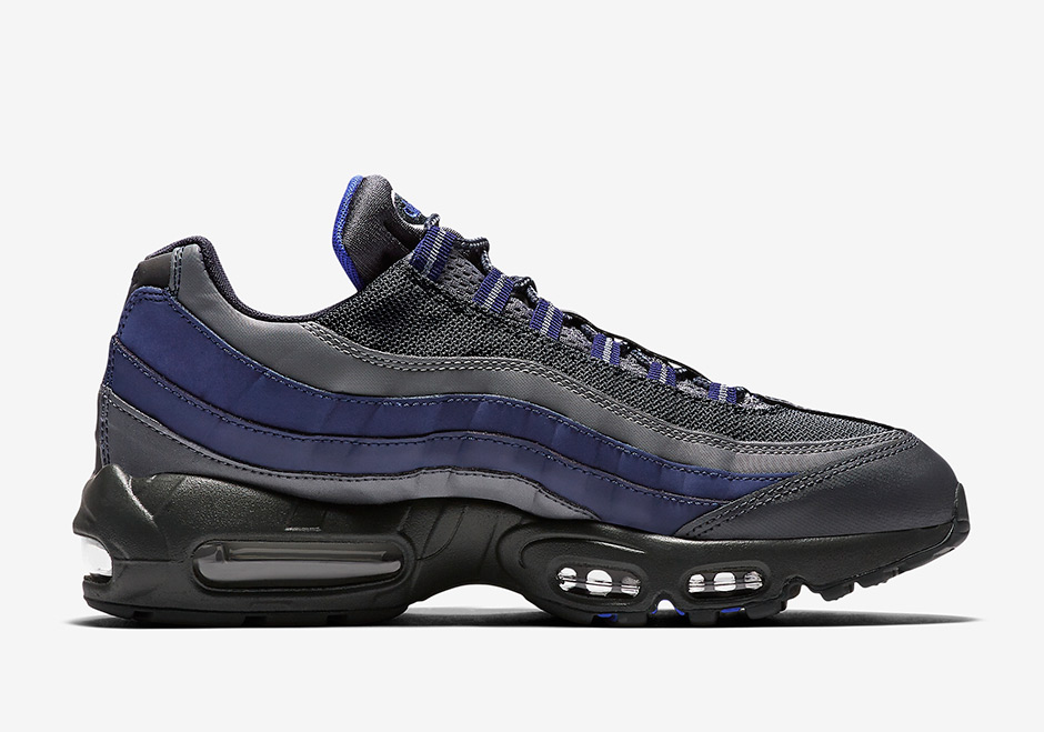 nike air max 95 2017 release dates
