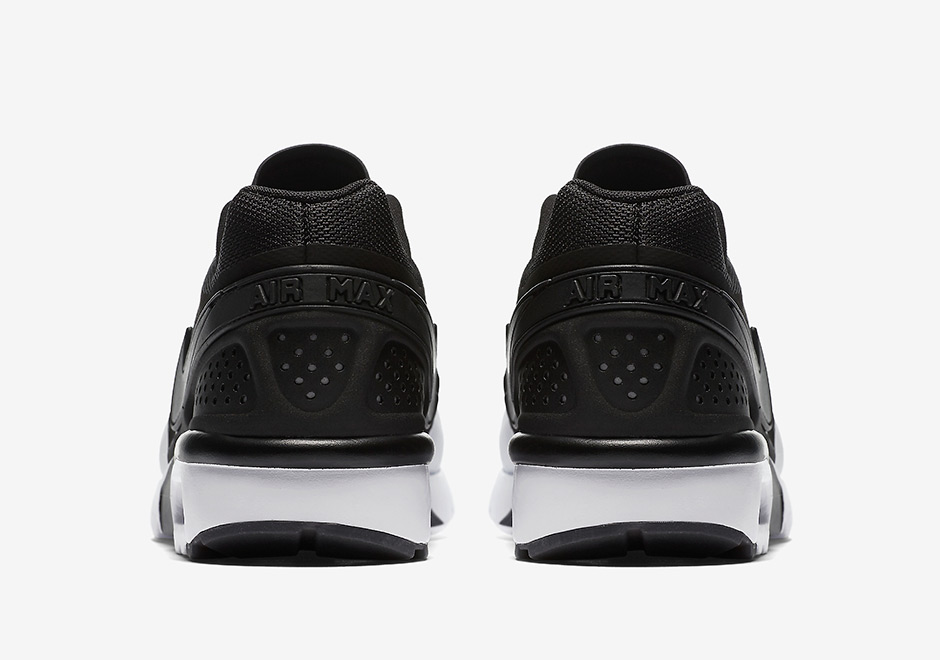 fe0798d46 Nike Air Max BW Ultra White Black 844967-101 | SneakerNews.com