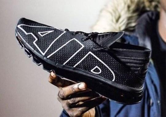 Nike Air Max Flair Sneakernews Com