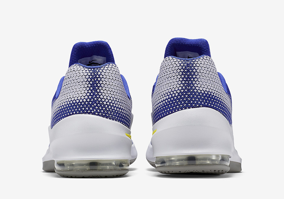 air max infuriate low