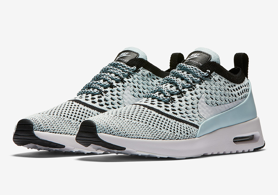 ebbeedd6bf4df Nike Air Max Thea Ultra Flyknit Global Release Date  January 1st