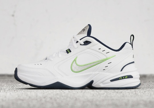 Pete Carroll Will Wear These Special Nike Shoes During The Playoffs