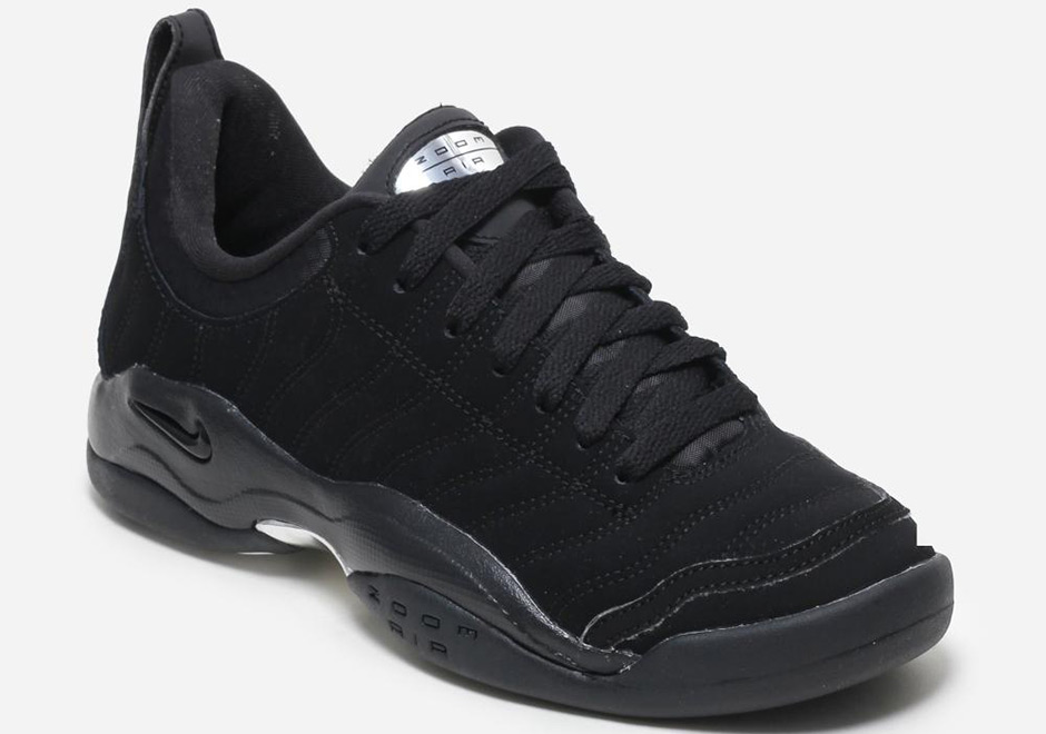 premium selection 9d0c2 4cd2a Nike Just Released New Colorways Of Pete Sampras  Air Oscillate -  SneakerNews.com