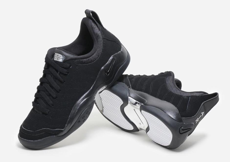 Nike Just Released New Colorways Of Pete Sampras Air