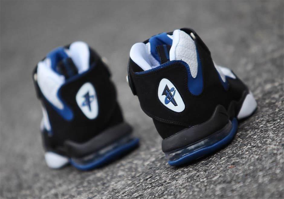 Nike Air Penny 4 Orlando Magic Home 864018-100  5ebf3db82699