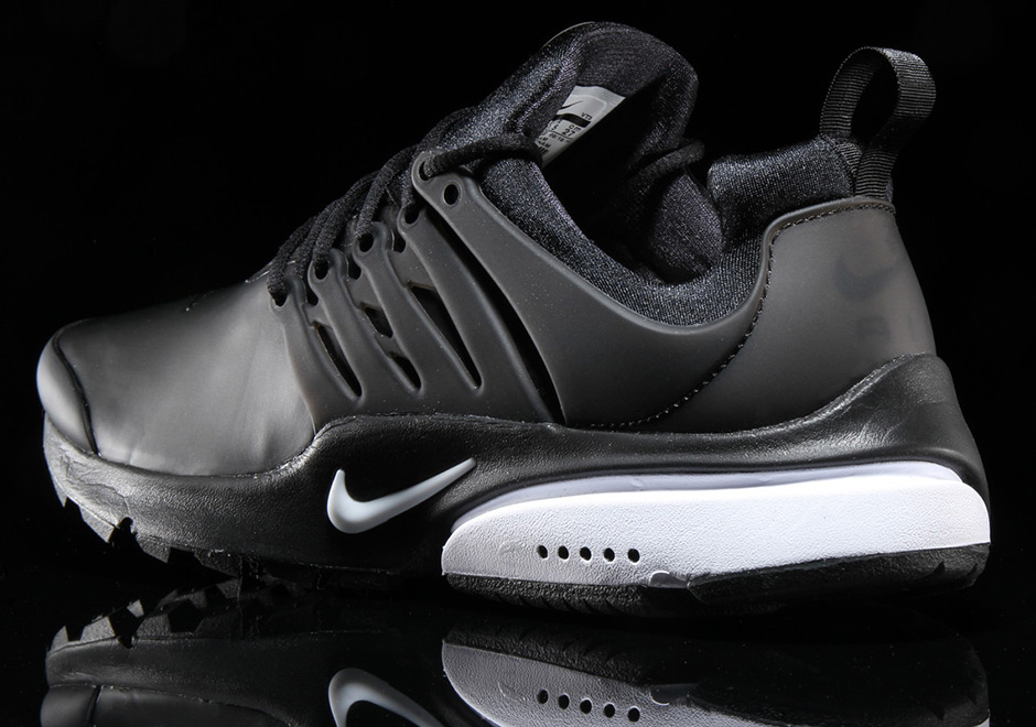 promo code 8a77b 1d4cb Nike Air Presto Low Utility Black White 862749-003  SneakerN