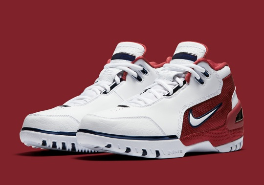 Nike NYC To Release The Air Zoom Generation Via The Draw