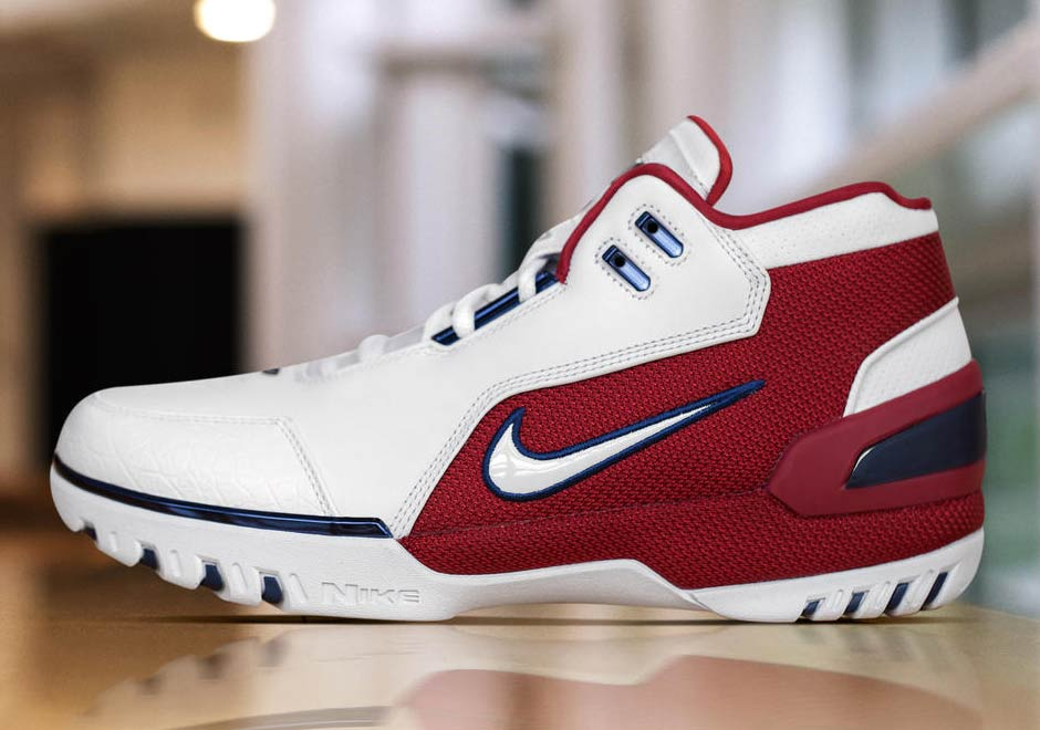 Nike Zoom Generation Foot Locker Release Info  afad9215e
