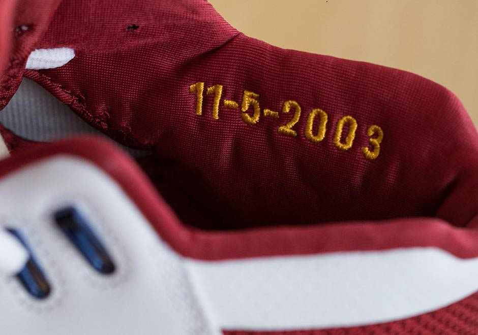6090b02fc65 Nike LeBron Air Zoom Generation Retro Release Date And Price ...