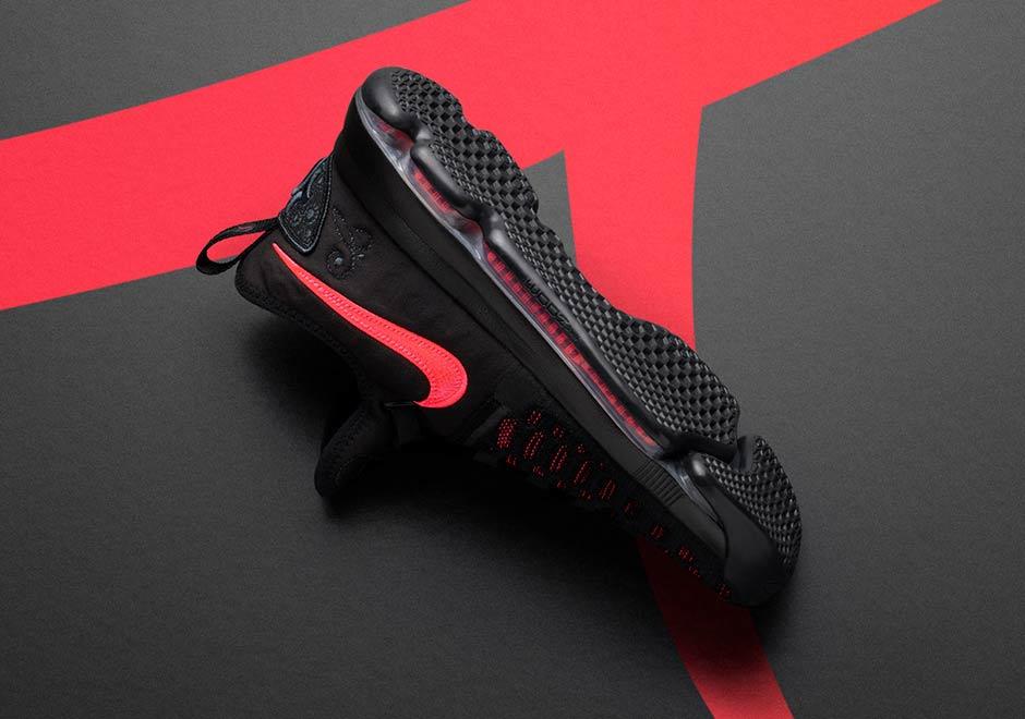 "Nike KD 9 ""Aunt Pearl"" Releases Next Weekend"