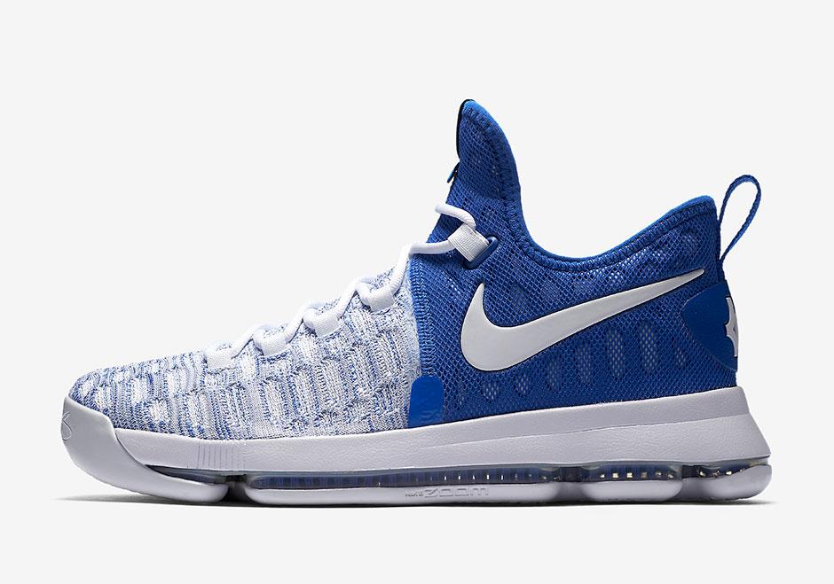 Nike KD 9 Home 843392-411  4c9b1db9a