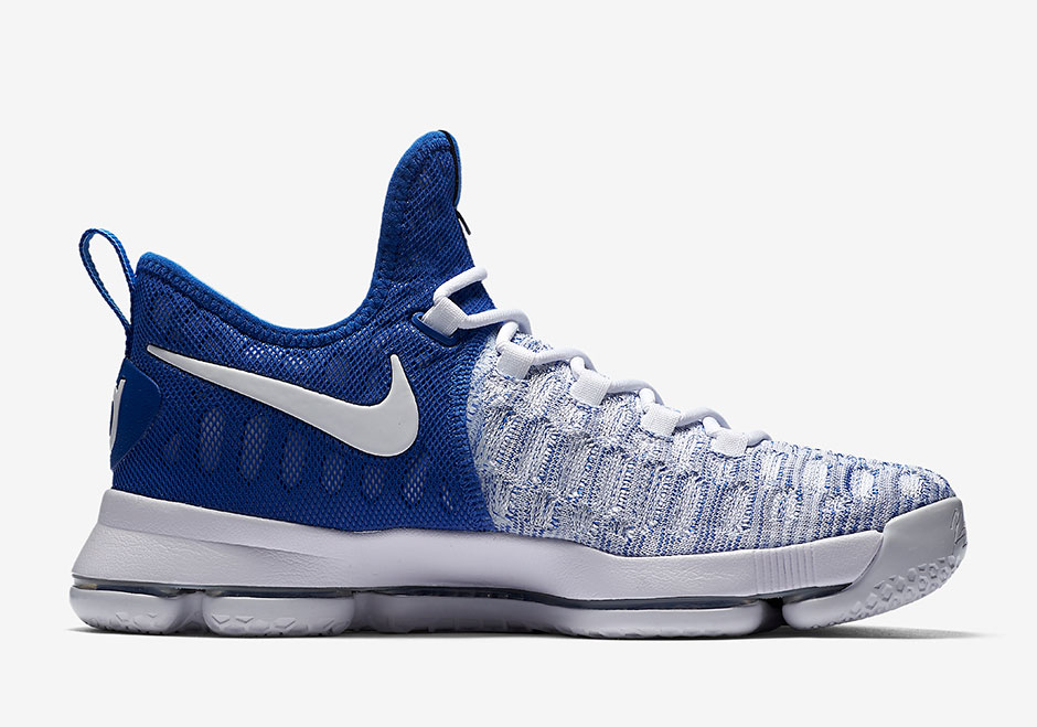 Nike KD 9 Home 843392-411  SneakerNews.com