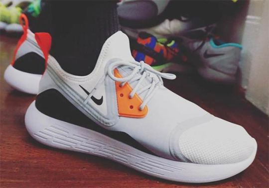 The Nike LunarCharge LE Is Releasing In Classic Air Max Colorways