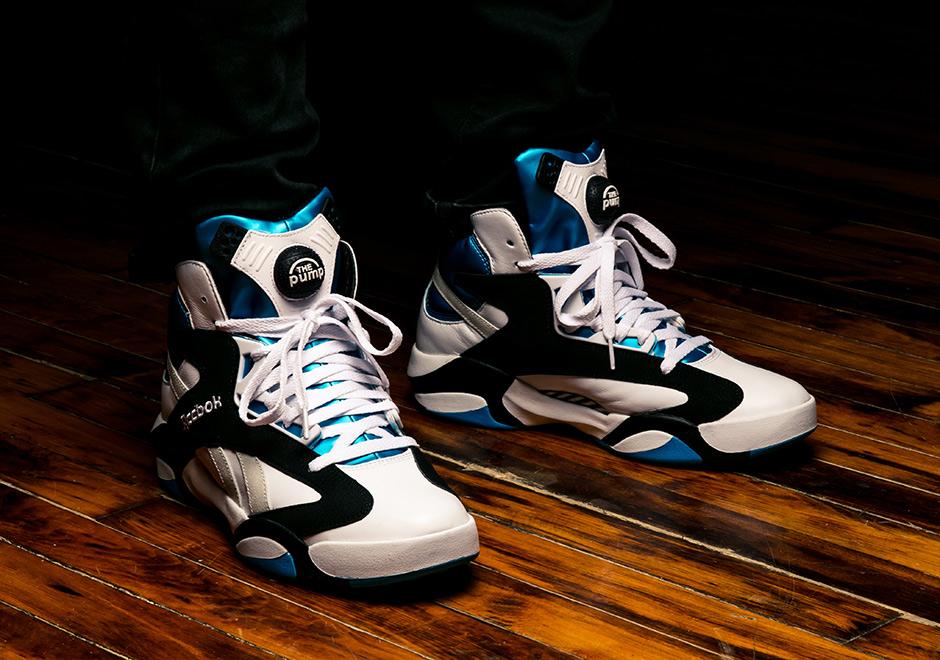 debate compañerismo Alentar  Reebok Shaq Attaq OG 2017 Release Date | SneakerNews.com