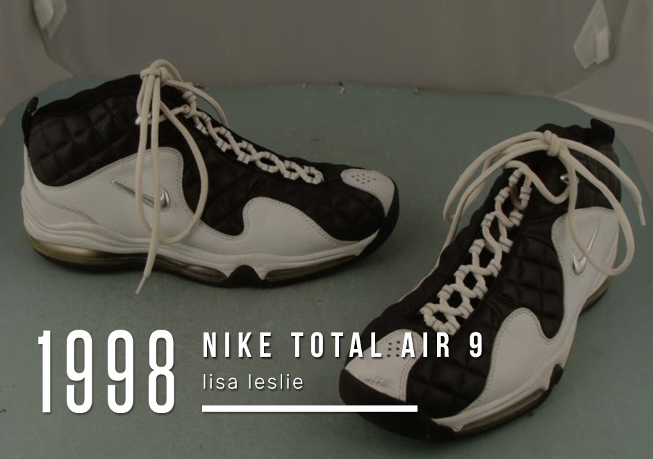 Image result for Nike Air Total 9