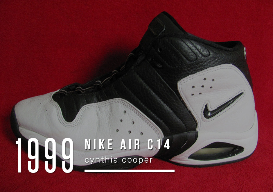 Nike Basketball Signature Athletes Complete Guide Sneakernews Com