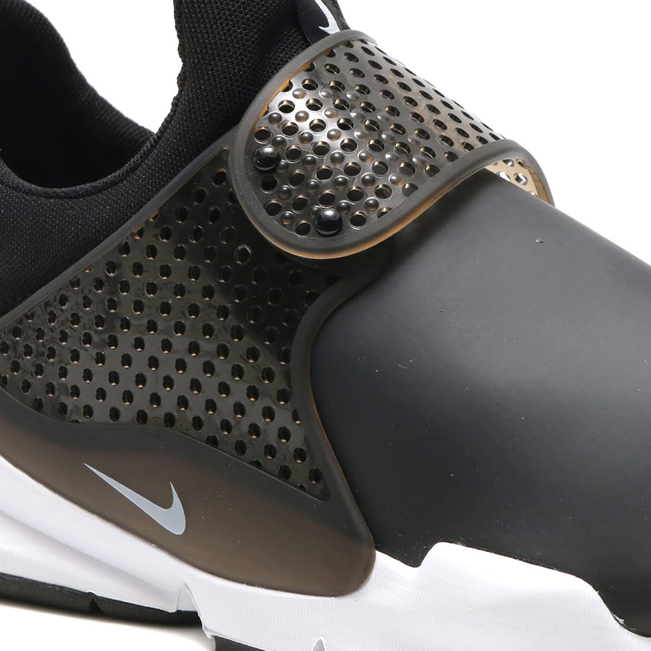 best authentic 675b6 8a2a8 Nike Sock Dart SE Water Resistant 911404-001 | SneakerNews.com