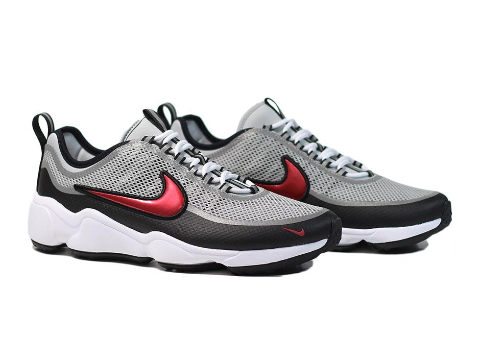revendeur d7caa e96c2 Nike Spiridon Ultra 876267-001 | SneakerNews.com