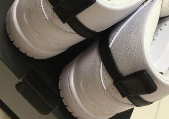 Riccardo Tisci Is Designing Another Set Of Nike Dunks